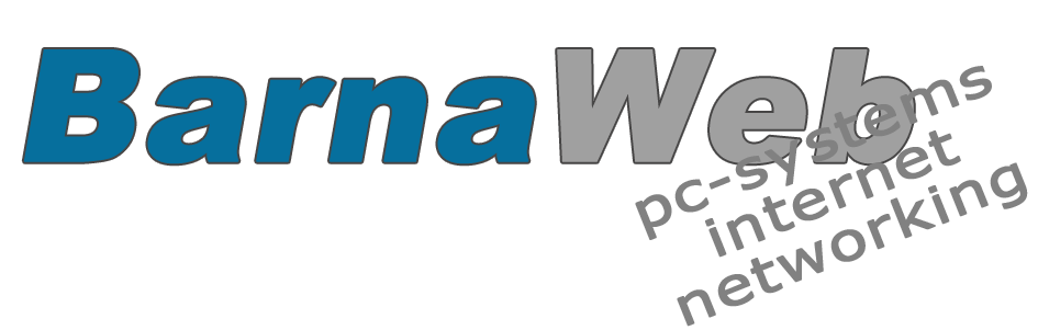 BarnaWeb - Web Hosting